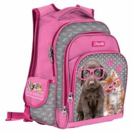 Рюкзак школьный 1Вересня 558225
