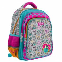 Рюкзак школьный 1Вересня 558226