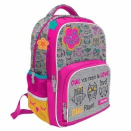 Рюкзак школьный 1Вересня 558235